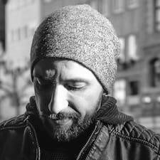 Magureanu User Profile