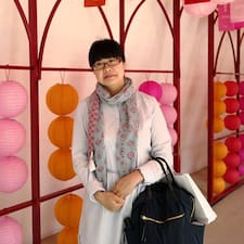 Profil korisnika Yichun