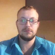 Matéo User Profile