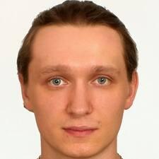 Perfil de l'usuari Dmytro