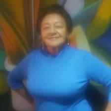 Profil Pengguna Dora Cecilia