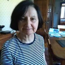 Marie-Francoise Kullanıcı Profili