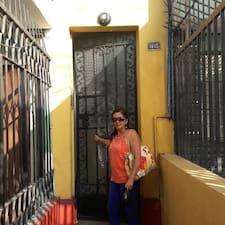 María Llana - Profil Użytkownika