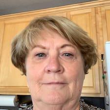 Profil utilisateur de Theresa
