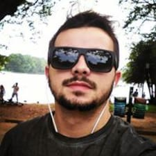 Caio User Profile