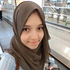 Safa User Profile