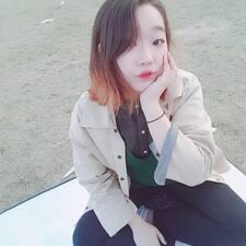 Nutzerprofil von Sooyun