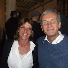 Colin & Sandra - Uživatelský profil