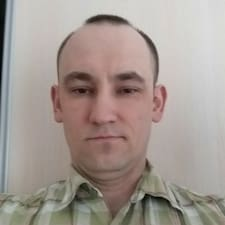 Henkilön Степан käyttäjäprofiili
