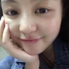 Profil utilisateur de 郑洁