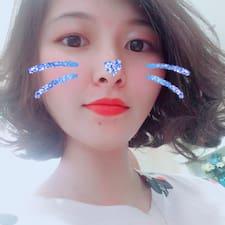 Profil utilisateur de 五一