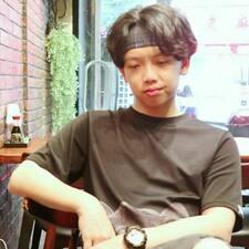 Profilo utente di 鲁馨