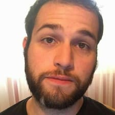 Profil utilisateur de Antonio Luis
