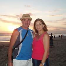Profil utilisateur de Ian & Julie