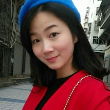 Jing的用戶個人資料