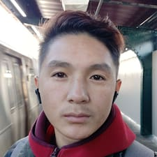 Profil utilisateur de Tenzing