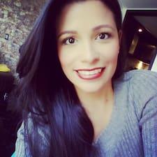 Faride Maria felhasználói profilja