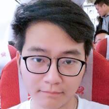 Profil utilisateur de 朝阳