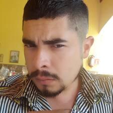 Noemi felhasználói profilja