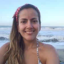 Ana María Brugerprofil