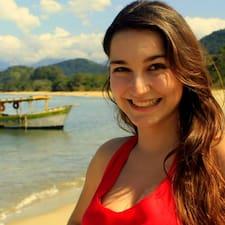 Profil korisnika Nicolle