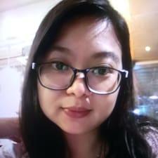 Profil utilisateur de Rhea