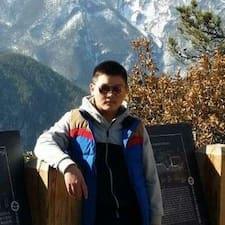Profilo utente di 楷汶