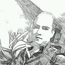 Mohamed Afif felhasználói profilja