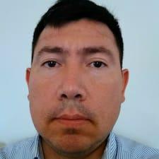 Profil korisnika Juan Rene