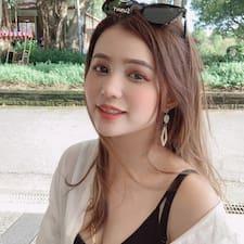宣慧 User Profile