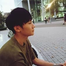 Profil utilisateur de Higuchi