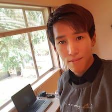 Nutzerprofil von Hyunmin