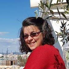 Profil Pengguna Emmanuelle