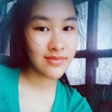 Tzu-Yun (Viola) User Profile