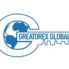 Greatorex is a superhost.