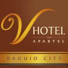 Profil korisnika V Hotel And Apartel