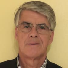 Antonio Carlos Brugerprofil