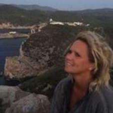 Simonette User Profile
