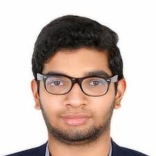 Sooraj User Profile