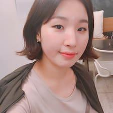 Profil utilisateur de 윤진