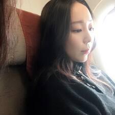 Profil utilisateur de Cheonghee