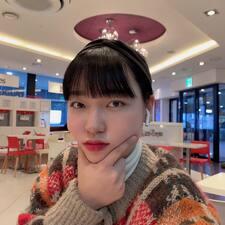 Gebruikersprofiel Yeonhui
