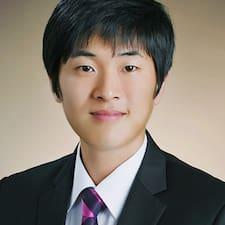 Jaekwang Kullanıcı Profili