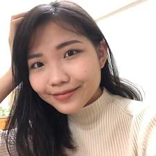 Profil utilisateur de 晴暄