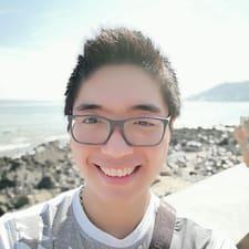 Notandalýsing Minh Tan