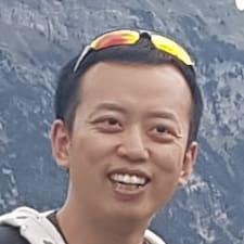 Profil Pengguna Hokeun