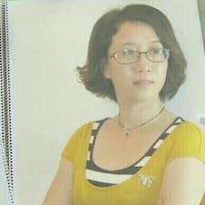 Profil utilisateur de 叶叶子