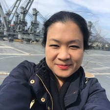 Thu Hien User Profile