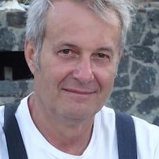 Profil utilisateur de Filippo Maria