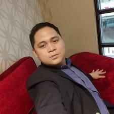 Profilo utente di Mathew Paolo